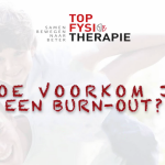 Burn-out voorkomen? 5 tips